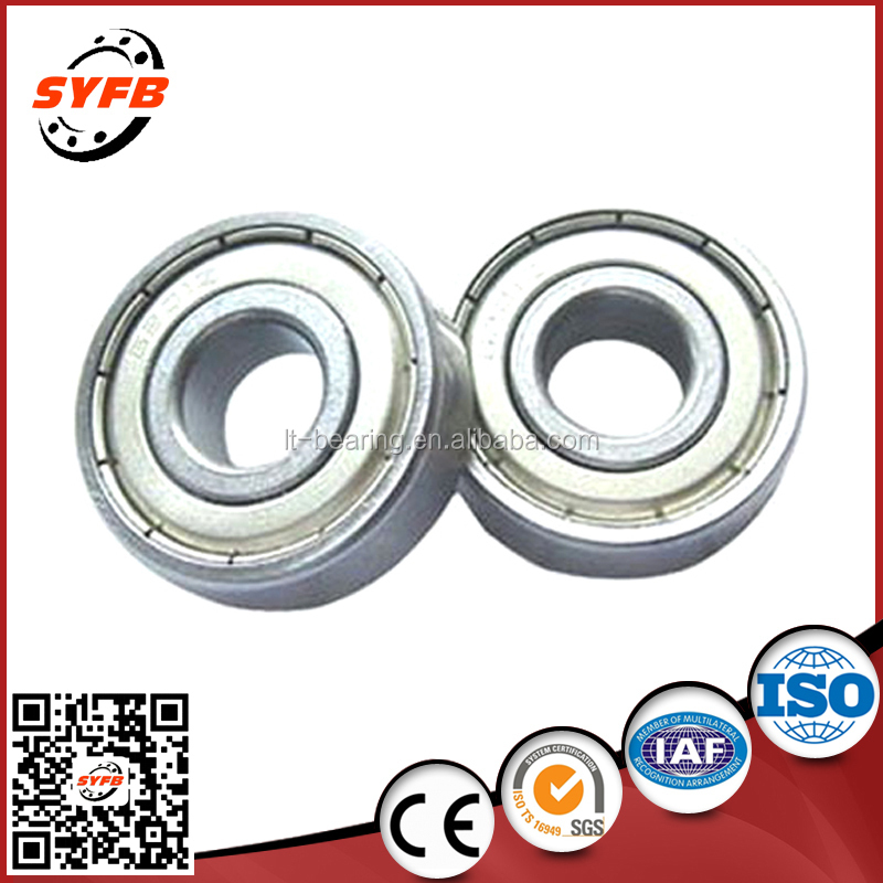 Alibaba China Rs Rubber Sealed Deep Groove Ball Bearing 6320