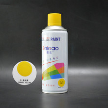 Saigao Factory Cheap Price All Purpose Muti Color Customize Spray Paint