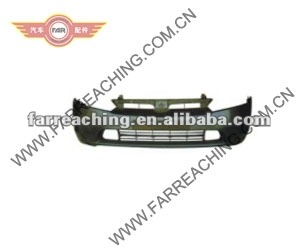 FRONT BUMPER USED FOR CAR MODEL 71101-SNV-HOOZZ