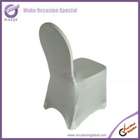 YT01243 office spandex folding chair covers