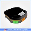 Multi-function waterproof Realtime Free software GSM GPRS Tracker collar tracked via GSM network