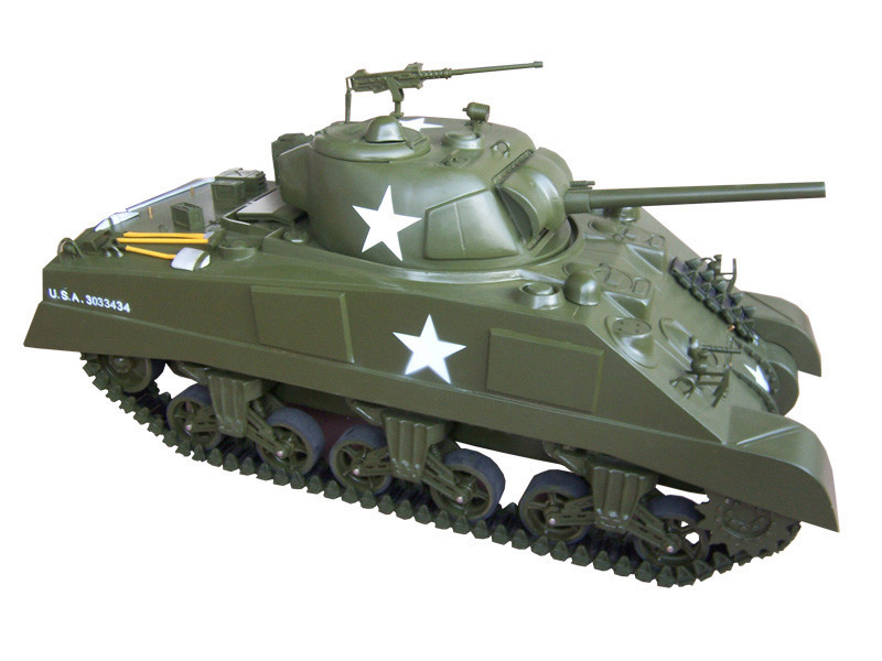 225ET611BR-1/6 Tiger I Early Production RC Tank RTR(Electric Powered)