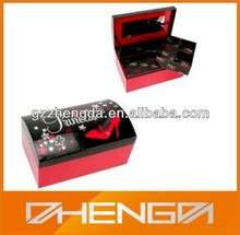 High quality custom made-in-china ramadan gift wooden box (ZDS-SE161)
