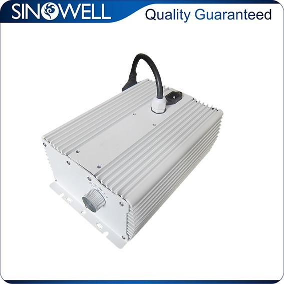 China Honest Manufacturer SINOWELL 315w CMH Hydroponic Grow Light Digital Ballast