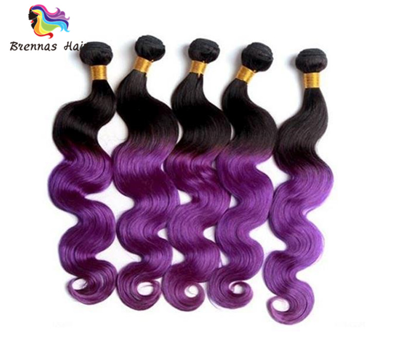 Wholesale Hair Extensions Purple Weft Online Buy Best Hair