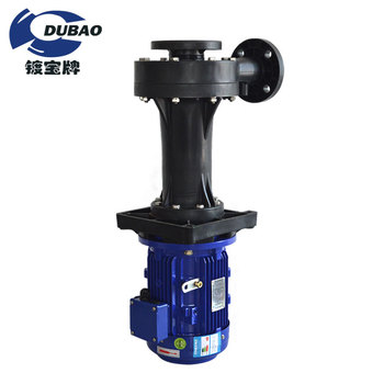 Anti-corrosion Single-stage Vertical Water Pump Made in China