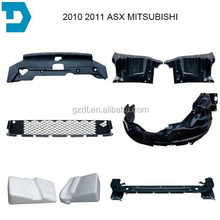 2010 2011 MITSUBISHI ASX ENGINE COVER WATER TANK COVER BUMPER SUPPORT MN154379 5370A644 6400C948