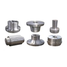 Hot forging open die forged products nonstandard machining part