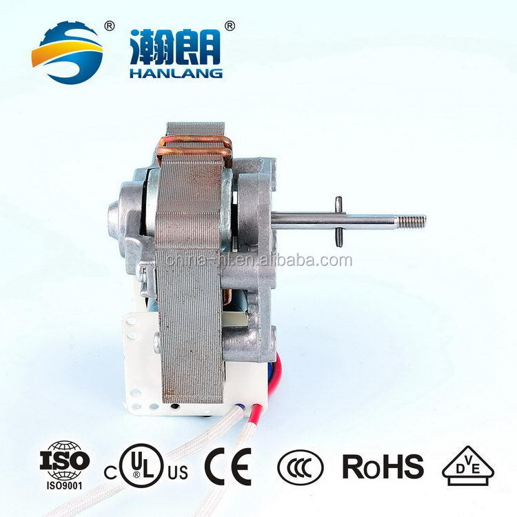 Customized hot sale crane slip ring ac induction motor