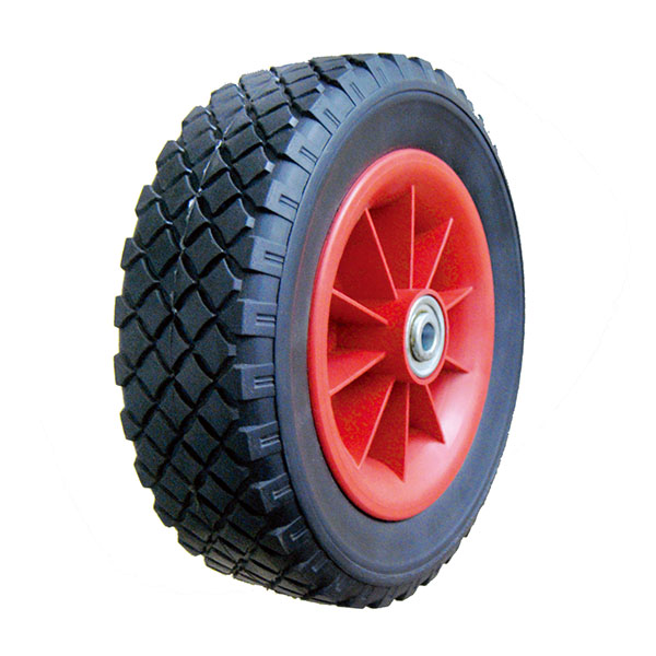 10x300-4 pu wheelbarrow wheels /tyres for sale