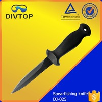 Spearfishing Knife Equipment For Fishing Spear