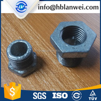 auto malleable pipe fittings bushing