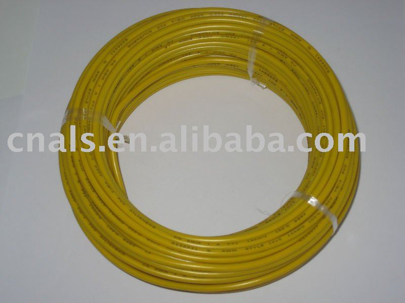 HOOK-UP WIREUL1007 20 AWG