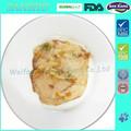 wholesale high quality chicken slice and potato canned wet dog food