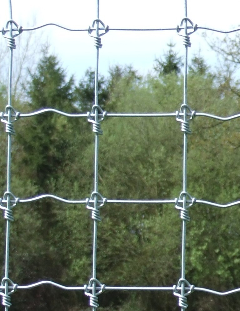 Stainless steel deer fence wire mesh with wood posts buy