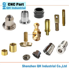 Customzied Stainless Steel Copper CNC Machining Parts,Precious Metals Steel Alloys CNC Machine Parts,Brass Aluminum CNC Parts