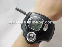 0.5W FreeTalker W820 Walkie Talkie Watch