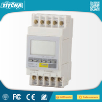 DHC6 time switch types of timer switch / programmable water pump timer