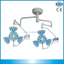2016 fair Super quality surgery room lamp light for operation operation table lamp with CE, ISO certificate