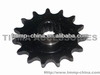 TMMP KARPATI 420-15T (within fine the spline) Motorcycle small sprocket(black oxide coating ) [MT-0403-3301A-4],high quality
