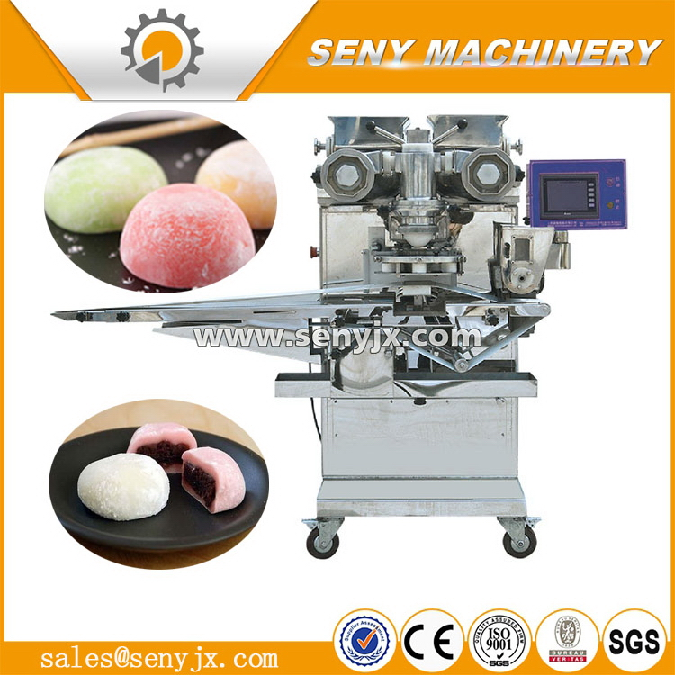 Best quality OEM best small pie making machines