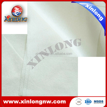 Compatible bamboo towelling fabric