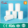 popular skin color and white color non-woven surgical tape with brand name printing