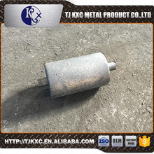 cast ductile iron fcd45 and china ductile iron casting