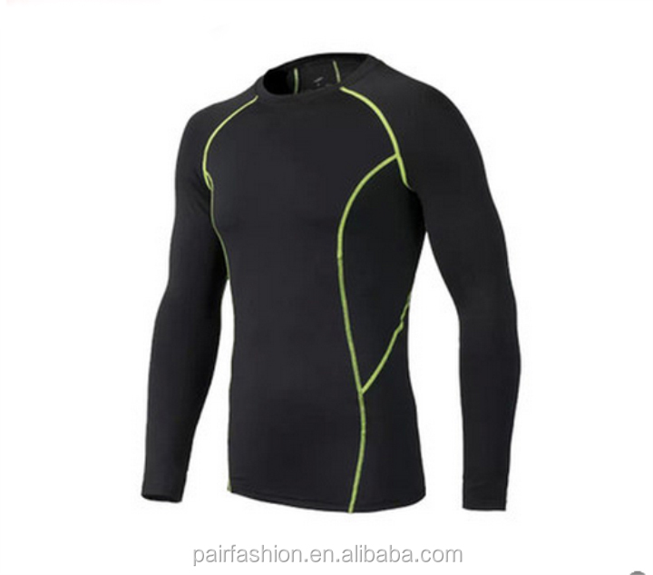 OEM high quality long sleeve rash guard upf 50