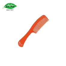 Orange Color Household Anti-Static and Bakelite Dandruff Comb For your family