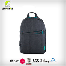 Multi-compartment Padded Daypacks with laptop compartment