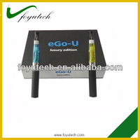 Hottest in Europe ego-u luxury edition with new ce4/ce5/ce6 e cigarette from china