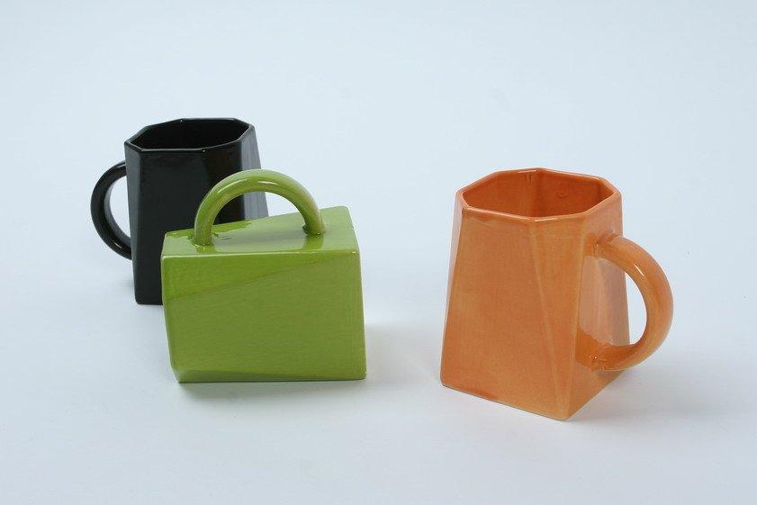 Tazas de cer mica moderna tazas identificaci n del for Productos para ceramica