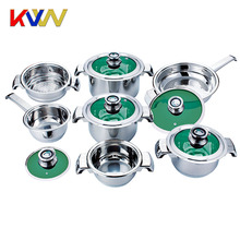 High quality stainless steel insulated food warmer cookware casserole