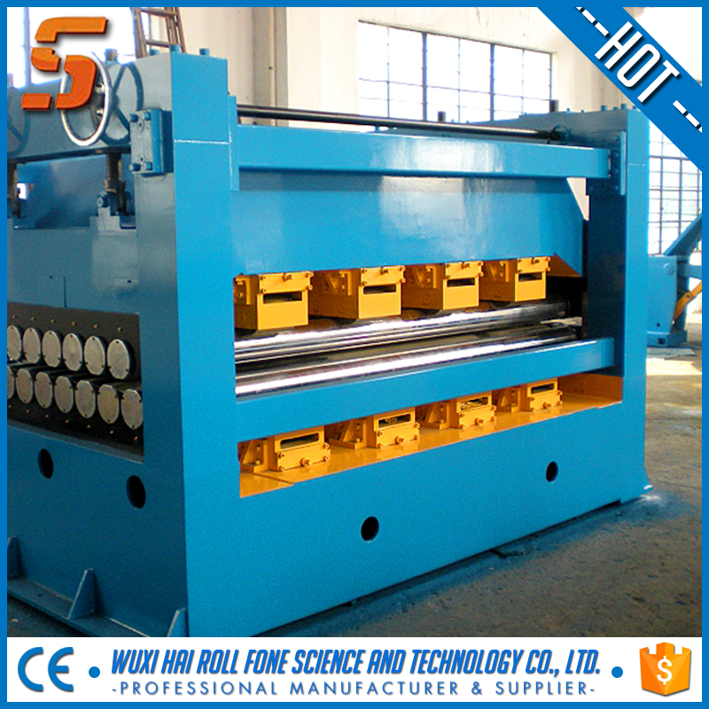 High Quality Full Automatic Slitting Machine