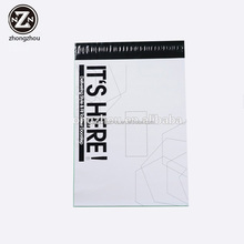 High quality self adhesive mail envelope courier pouch