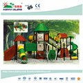china top 500 outdoor preschool playground equipment