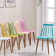 2017 High quality plastic waiting room chairs