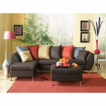 hot sell classic sofa designs furniture latest European style corner sofa set made in China