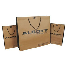 wholesale paper bag custom made printing shopping bag