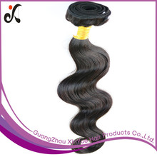 6A Unprocessed 3 Bundles Indian Virgin Hair Body Wave Human Hair Bundles Cheap 8-28 100% Raw Virgin Indian Hair Weaving