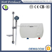For Water Electric Immersion Heater Instant Stainless Steel Coil Tube