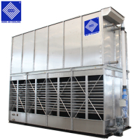 BHX-40 Closed Dry Circuit Cooling Water Tower Price