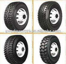 Lower prices, better quality Retread truck tire
