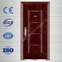 hot sale colonial style metal door