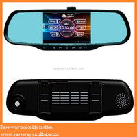 CE H2 newest mini dvr gs9000 car dvr dash cam dvr recorder , flash drive video recorder wholesale