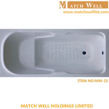 acrylic normal apollo massage bathtub for bathing