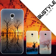New! Hard case For XIAOMI mi4 3 2 note beautful painting custom design case high quality!