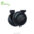 5.1 Professionnel bruit annulation USB Gaming Casque micro