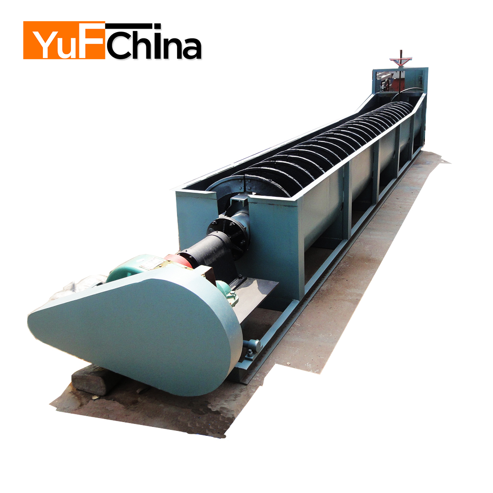 High Quality Spiral Classifier for Ore-dressing